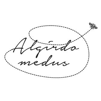 Atnaujintas Algirdo medaus tinklapis