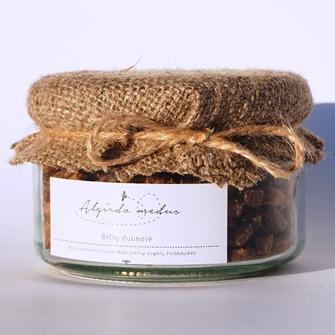 Bičių duonelė – mažai žinoma, bet itin naudinga